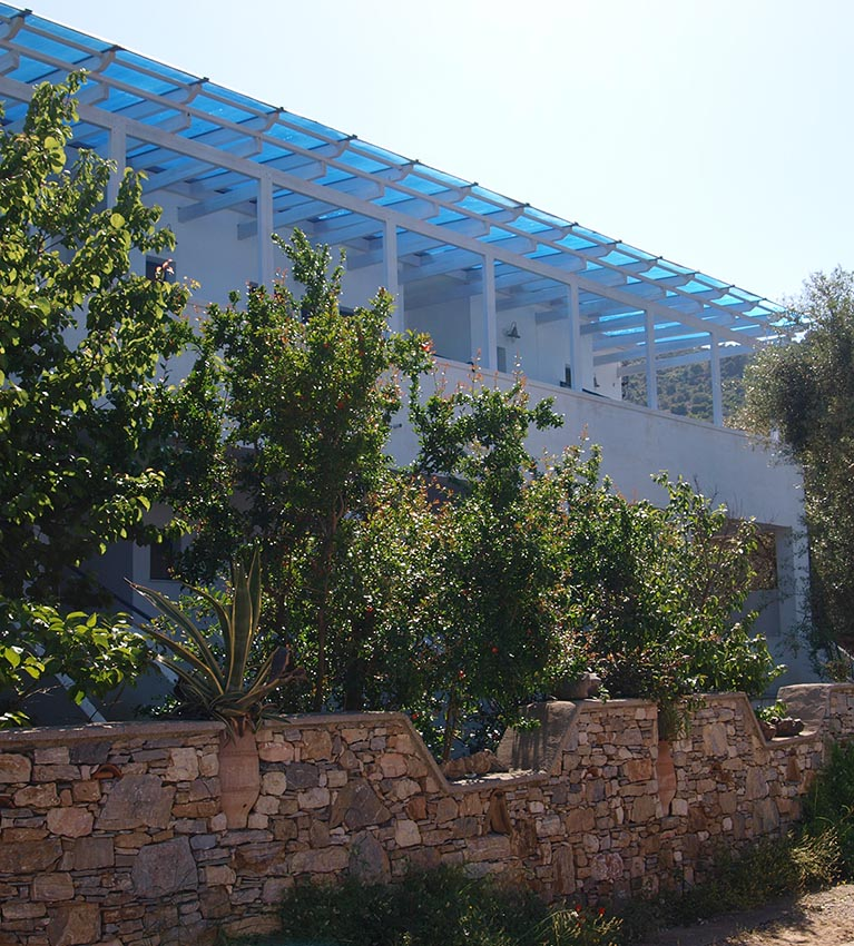 IKION rooms alonissos