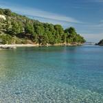 Παραλία Γλύφα / Glyfa Beach