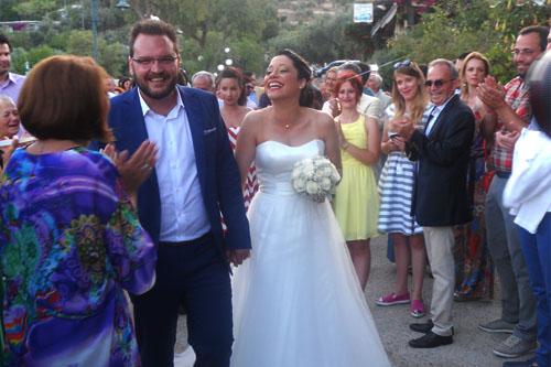 Γάμος Ευθύμη, Αλόννησος