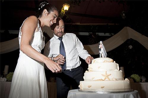Γάμος Εβίτας & Giusippe