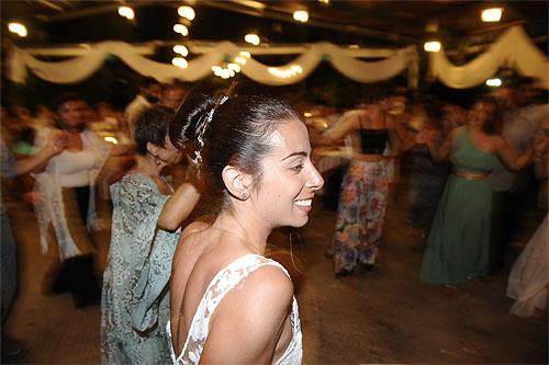 Γάμος Εβίτας & Giuseppe
